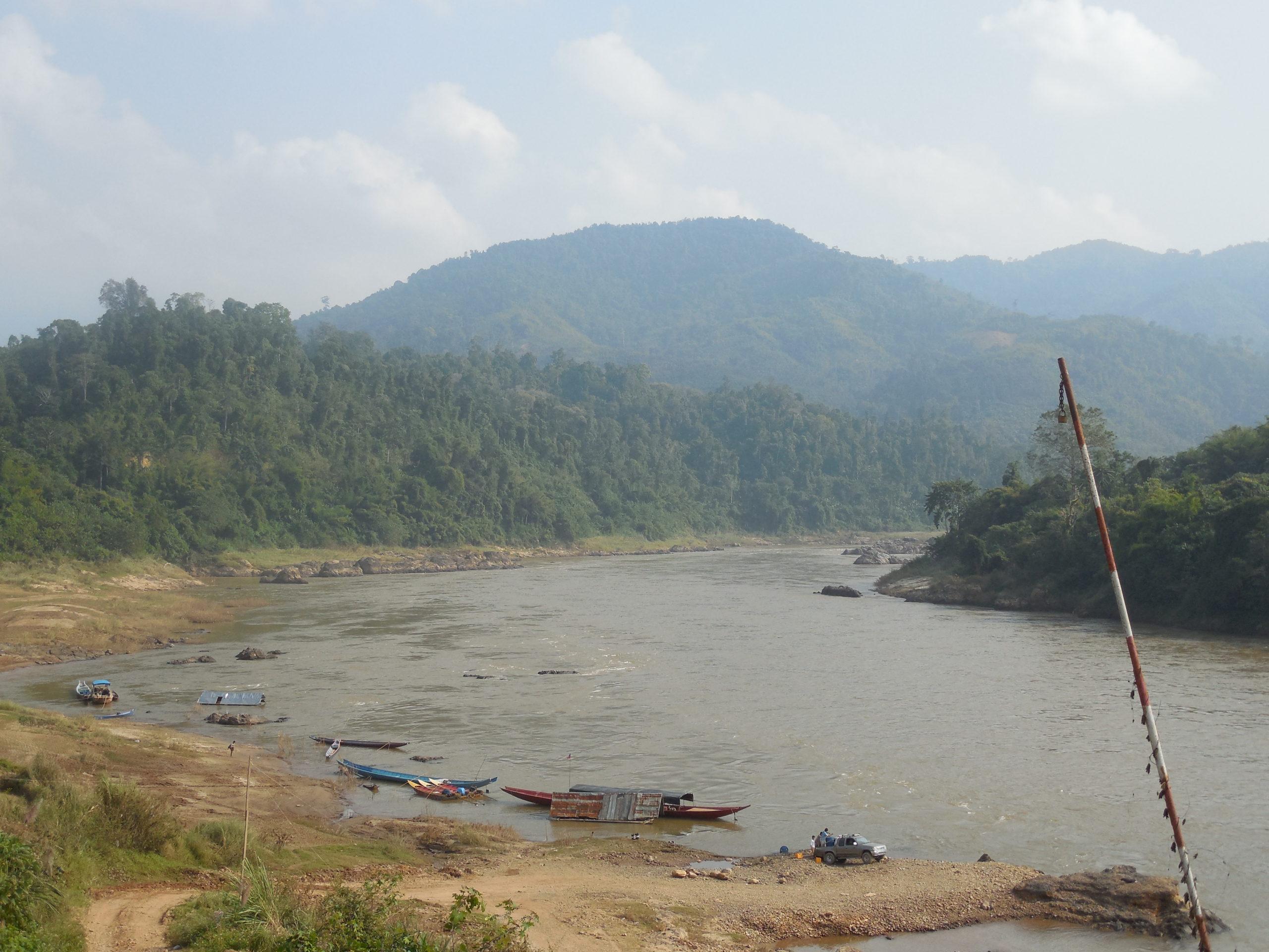 Mekong (Mae Nam Khong)
